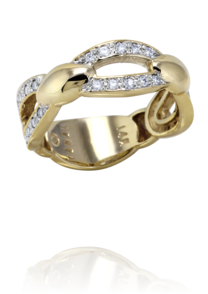 Fashion Ring by Vahan