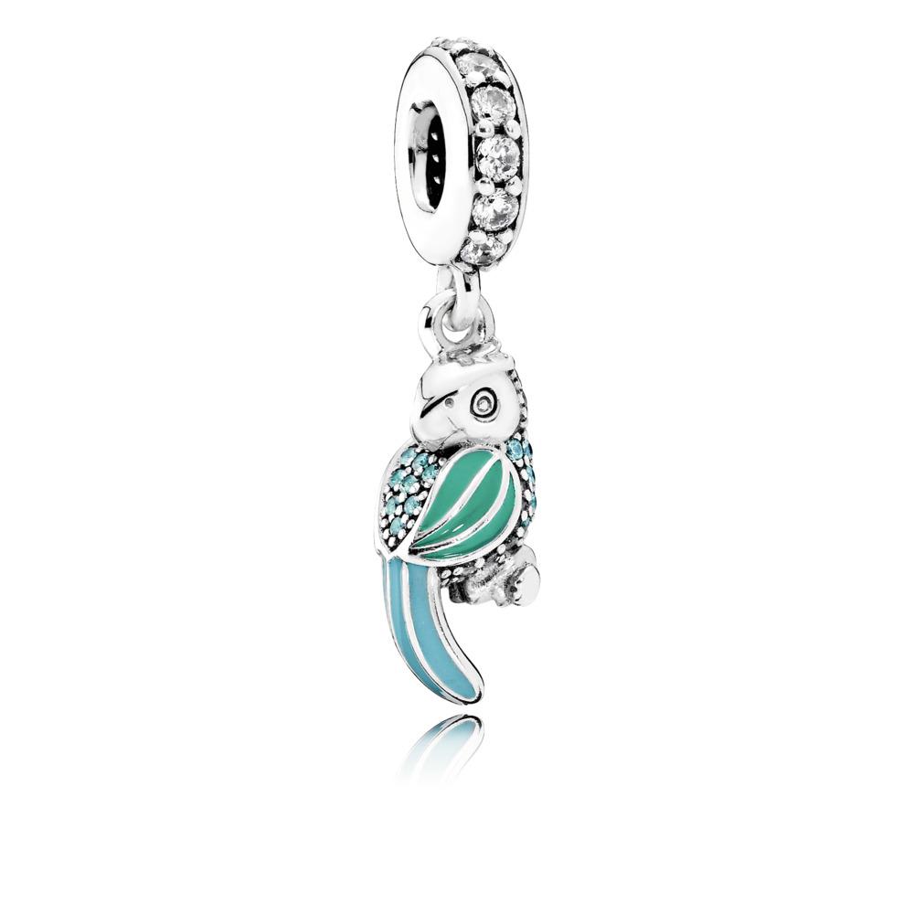 PANDORA Charms 001-910-01455   Charms from Di'Amore Fine Jewelers   Waco, TX