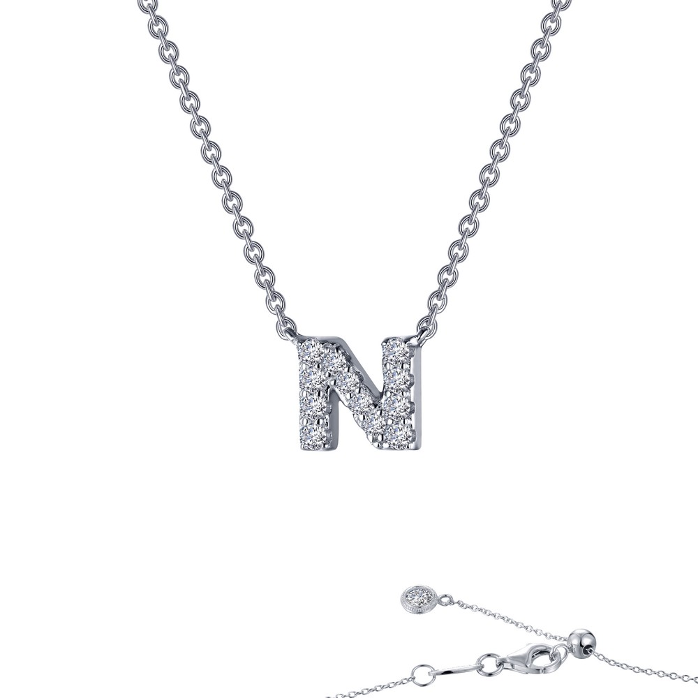 Sterling Silver Necklaces by Lafonn Jewelry