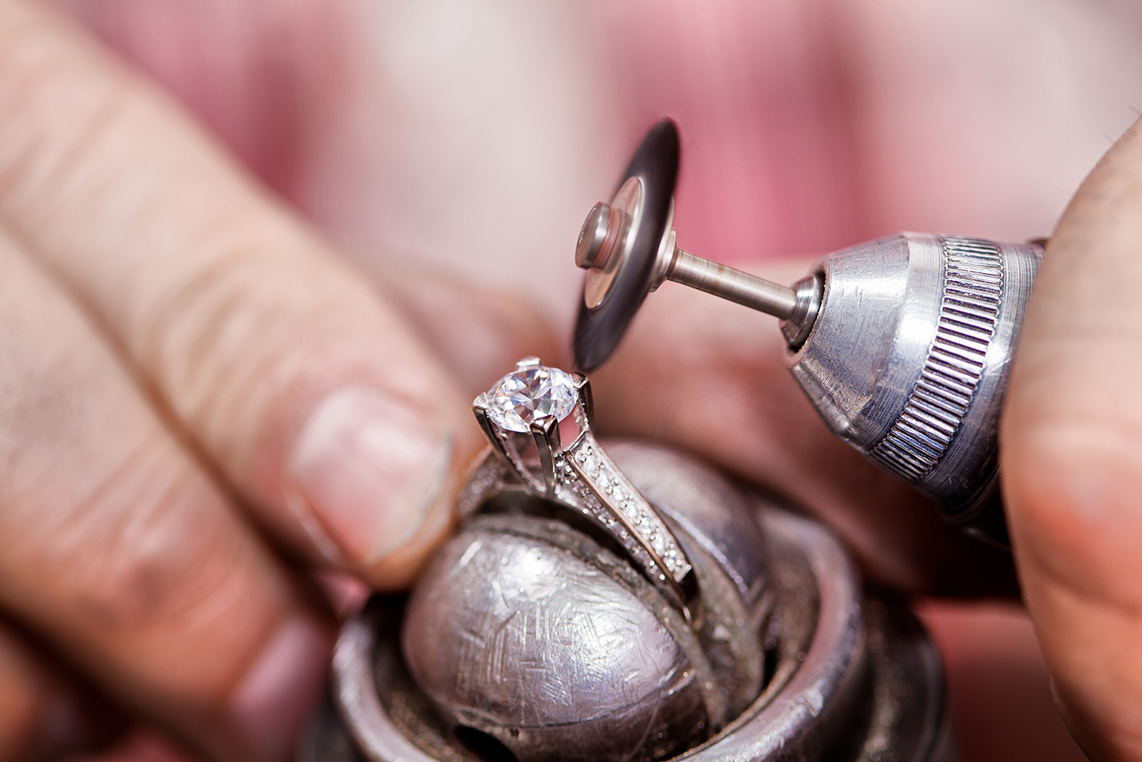 jewelry repair waco texas