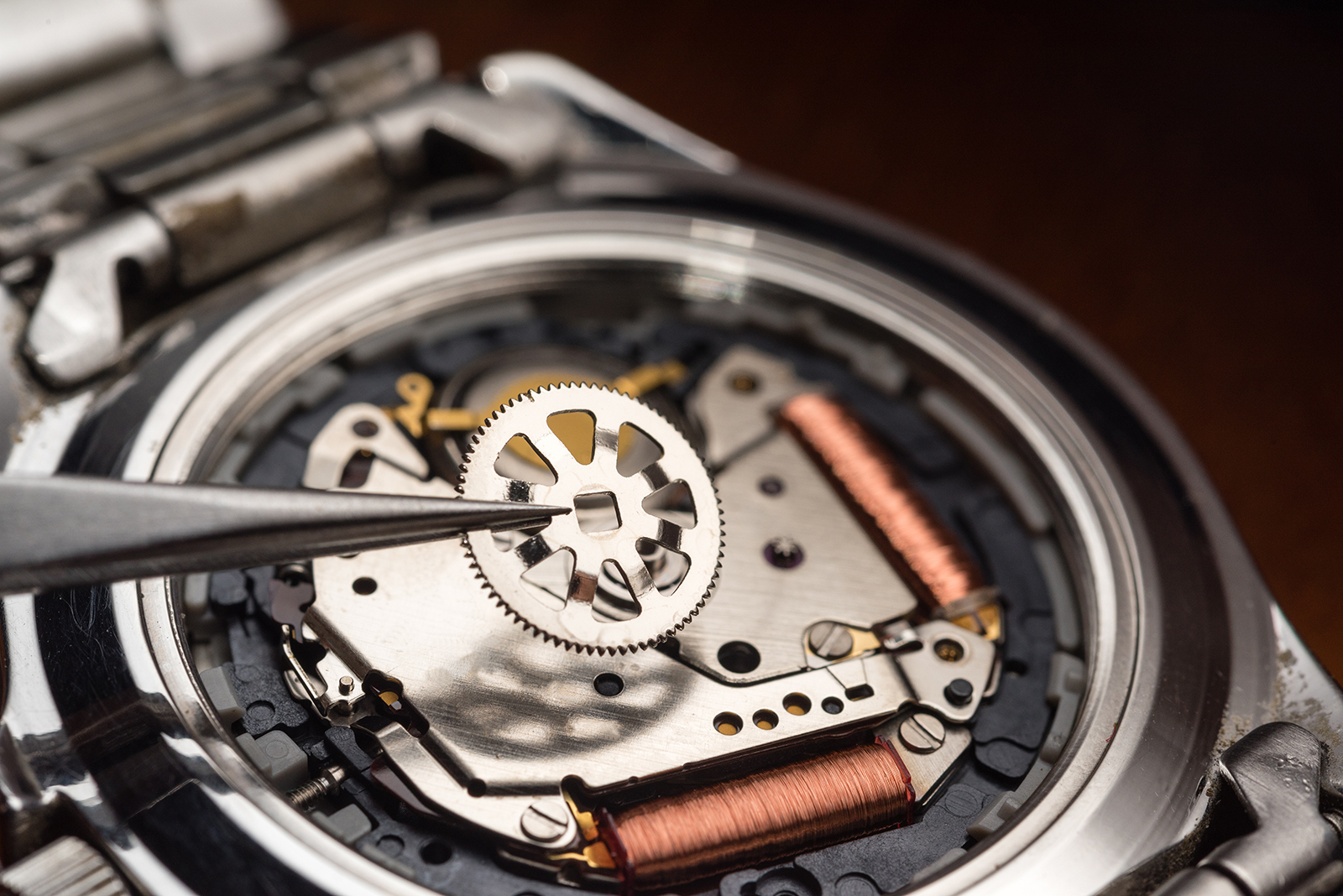 watch repair waco texas